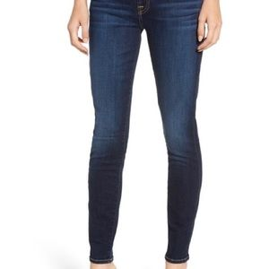 7 for all mankind jeans skinny ankle size 26